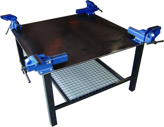 School Bench Range Workbench World