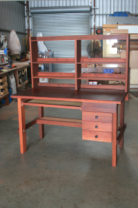 Gem cutters bench